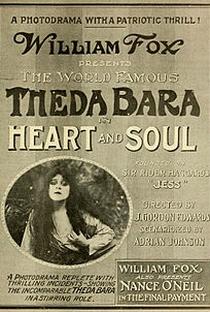 Assistir Coração e Alma Online Grátis Dublado Legendado (Full HD, 720p, 1080p) | J. Gordon Edwards | 1917