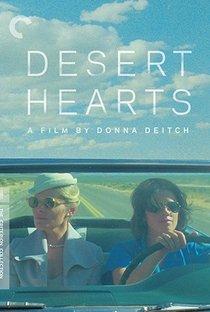 Assistir Corações Desertos Online Grátis Dublado Legendado (Full HD, 720p, 1080p)   Donna Deitch   1985