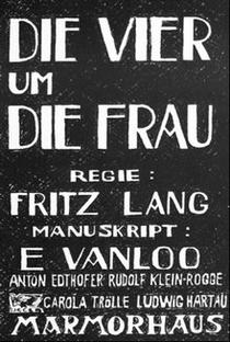 Assistir Corações Em Luta Online Grátis Dublado Legendado (Full HD, 720p, 1080p) | Fritz Lang (I) | 1921