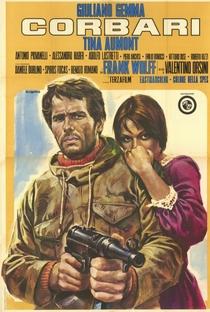 Assistir Corbari - A Guerra Subterrânea Online Grátis Dublado Legendado (Full HD, 720p, 1080p) | Valentino Orsini | 1970