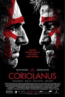 Assistir Coriolano Online Grátis Dublado Legendado (Full HD, 720p, 1080p)   Ralph Fiennes   2011