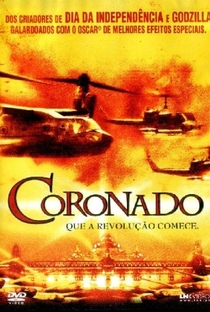 Assistir Coronado Online Grátis Dublado Legendado (Full HD, 720p, 1080p) | Claudio Fäh | 2003