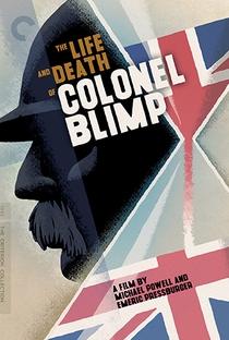 Assistir Coronel Blimp - Vida e Morte Online Grátis Dublado Legendado (Full HD, 720p, 1080p)   Emeric Pressburger