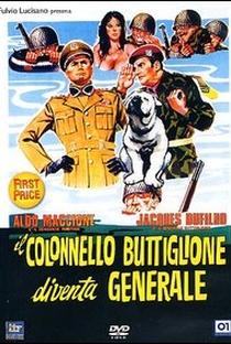 Assistir Coronel Buttiglione Online Grátis Dublado Legendado (Full HD, 720p, 1080p) | Mino Guerrini | 1973