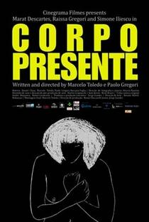 Assistir Corpo Presente Online Grátis Dublado Legendado (Full HD, 720p, 1080p) | Marcelo Toledo