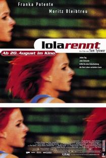 Assistir Corra, Lola, Corra Online Grátis Dublado Legendado (Full HD, 720p, 1080p)   Tom Tykwer   1998