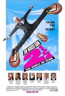Assistir Corra Que a Polícia Vem Aí 2 1/2 Online Grátis Dublado Legendado (Full HD, 720p, 1080p) | David Zucker (I) | 1991