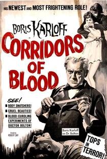 Assistir Corredores de Sangue Online Grátis Dublado Legendado (Full HD, 720p, 1080p) | Robert Day (I) | 1958