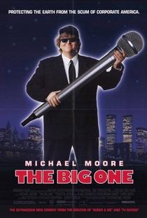 Assistir Cortando Custos Online Grátis Dublado Legendado (Full HD, 720p, 1080p) | Michael Moore | 1997