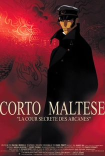 Assistir Corto Maltese - O Filme Online Grátis Dublado Legendado (Full HD, 720p, 1080p) | Pascal Morelli | 2002