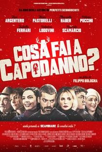 Assistir Cosa fai a Capodanno? Online Grátis Dublado Legendado (Full HD, 720p, 1080p) | Filippo Bologna | 2018
