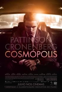 Assistir Cosmópolis Online Grátis Dublado Legendado (Full HD, 720p, 1080p) | David Cronenberg | 2012