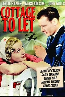 Assistir Cottage to Let Online Grátis Dublado Legendado (Full HD, 720p, 1080p)   Anthony Asquith   1941