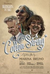 Assistir Cotton String Online Grátis Dublado Legendado (Full HD, 720p, 1080p) | Marina Bruno | 2015