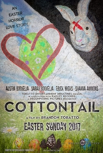 Assistir Cottontail Online Grátis Dublado Legendado (Full HD, 720p, 1080p) | Brandon Tobatto | 2017