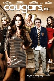 Assistir Cougars, Inc. Online Grátis Dublado Legendado (Full HD, 720p, 1080p) | K. Asher Levin | 2011