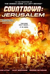 Assistir Countdown: Jerusalem Online Grátis Dublado Legendado (Full HD, 720p, 1080p) | Adam Silver | 2009