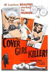 Assistir Cover Girl Killer Online Grátis Dublado Legendado (Full HD, 720p, 1080p)   Terry Bishop (I)   1959