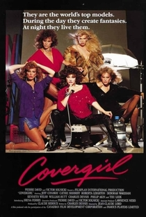 Assistir Covergirl Online Grátis Dublado Legendado (Full HD, 720p, 1080p) | Jean-Claude Lord | 1984