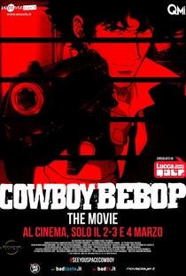 Assistir Cowboy Bebop - O Filme Online Grátis Dublado Legendado (Full HD, 720p, 1080p) | Hiroyuki Okiura