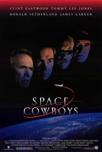 Assistir Cowboys do Espaço Online Grátis Dublado Legendado (Full HD, 720p, 1080p) | Clint Eastwood | 2000
