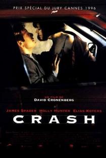 Assistir Crash: Estranhos Prazeres Online Grátis Dublado Legendado (Full HD, 720p, 1080p) | David Cronenberg | 1996