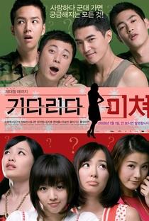 Assistir Crazy Waiting Online Grátis Dublado Legendado (Full HD, 720p, 1080p) | Seung-jin Ryoo | 2008