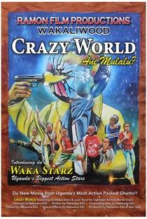 Assistir Crazy World Online Grátis Dublado Legendado (Full HD, 720p, 1080p) | Nabwana I.G.G. | 2019