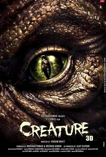 Assistir Creature Online Grátis Dublado Legendado (Full HD, 720p, 1080p) | Vikram Bhatt | 2014