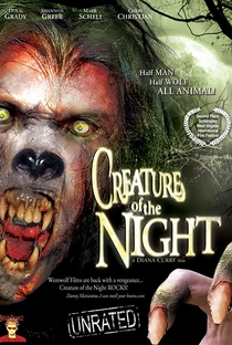 Assistir Creature of the Night Online Grátis Dublado Legendado (Full HD, 720p, 1080p) | Diana Curry | 2009