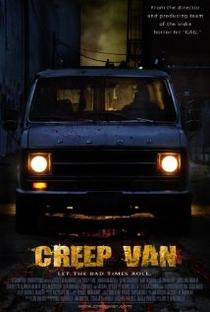 Assistir Creep Van Online Grátis Dublado Legendado (Full HD, 720p, 1080p)   Scott W. Mckinlay   2012