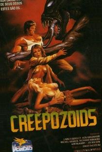 Assistir Creepozoids Online Grátis Dublado Legendado (Full HD, 720p, 1080p) | David DeCoteau | 1987