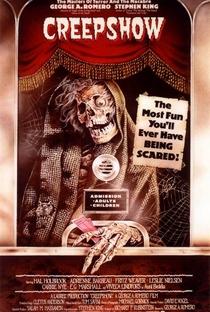 Assistir Creepshow: Arrepio do Medo Online Grátis Dublado Legendado (Full HD, 720p, 1080p) | George A. Romero | 1982