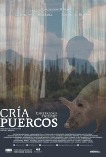 Assistir Cría puercos Online Grátis Dublado Legendado (Full HD, 720p, 1080p)   Ehecatl Garcia   2018