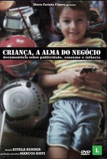 Assistir Criança, a Alma do Negócio Online Grátis Dublado Legendado (Full HD, 720p, 1080p) | Estela Renner | 2008