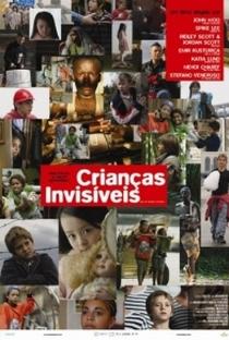 Assistir Crianças Invisíveis Online Grátis Dublado Legendado (Full HD, 720p, 1080p) | Emir Kusturica