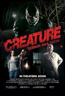 Assistir Criatura Online Grátis Dublado Legendado (Full HD, 720p, 1080p) | Fred Andrews | 2011