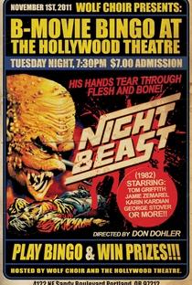 Assistir Criatura da Noite Online Grátis Dublado Legendado (Full HD, 720p, 1080p) | Don Dohler | 1982