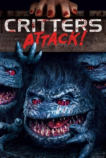 Assistir Criaturas ao Ataque! Online Grátis Dublado Legendado (Full HD, 720p, 1080p) | Bobby Miller | 2019