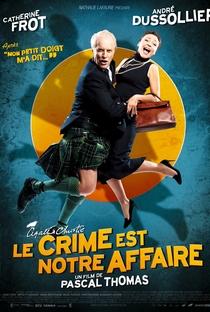 Assistir Crime Is Our Business Online Grátis Dublado Legendado (Full HD, 720p, 1080p)   Pascal Thomas   2008
