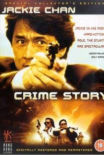 Assistir Crime Story Online Grátis Dublado Legendado (Full HD, 720p, 1080p) | Jackie Chan (I)