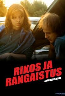 Assistir Crime e Castigo Online Grátis Dublado Legendado (Full HD, 720p, 1080p) | Aki Kaurismäki | 1983