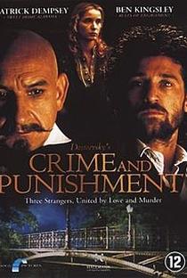 Assistir Crime e Castigo Online Grátis Dublado Legendado (Full HD, 720p, 1080p)   Joseph Sargent   1998