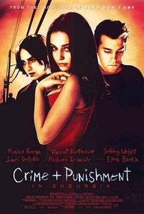 Assistir Crime e Castigo Online Grátis Dublado Legendado (Full HD, 720p, 1080p) | Rob Schmidt | 2000