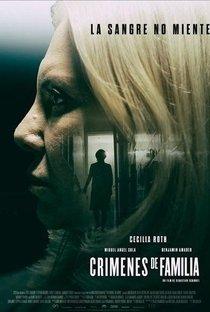 Assistir Crimes de Família Online Grátis Dublado Legendado (Full HD, 720p, 1080p) | Sebastián Schindel | 2020