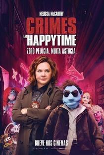 Assistir Crimes em Happytime Online Grátis Dublado Legendado (Full HD, 720p, 1080p) | Brian Henson | 2018