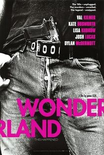 Assistir Crimes em Wonderland Online Grátis Dublado Legendado (Full HD, 720p, 1080p) | James Cox | 2003