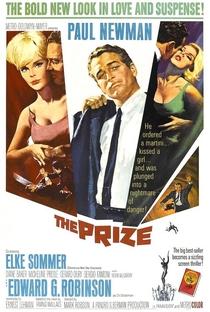 Assistir Criminosos Não Merecem Prêmio Online Grátis Dublado Legendado (Full HD, 720p, 1080p) | Mark Robson (I) | 1963