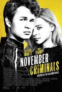 Assistir Criminosos de Novembro Online Grátis Dublado Legendado (Full HD, 720p, 1080p) | Sacha Gervasi | 2017