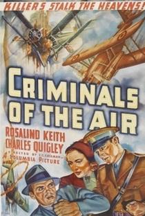 Assistir Criminosos do Ar Online Grátis Dublado Legendado (Full HD, 720p, 1080p) | Charles Coleman (I) | 1937
